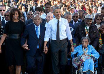 El poder y la raza en la era de Obama