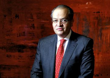 Fernando Carrillo es nombrado Procurador General de Colombia