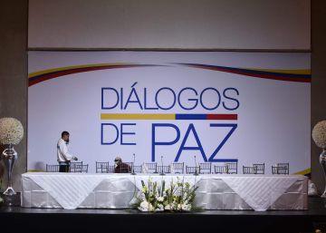 Santos aplaza el diálogo con el ELN hasta la liberación de un excongresista