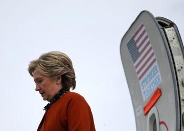 La Fundación Clinton, una fuente de tensión para la familia y la campaña presidencial