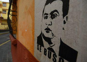 """El nuevo fiscal de México asegura que está """"cerca"""" de detener a Duarte y Padrés"""