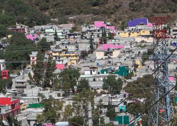 Sobrevivir en Ecatepec, una cuestión de fe