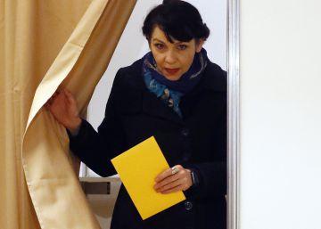 El partido Pirata se perfila como vencedor en las elecciones de Islandia