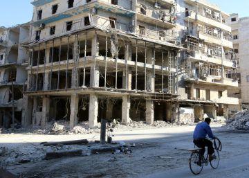 ¿Por qué no juzga el Tribunal de La Haya los crímenes de la guerra siria?