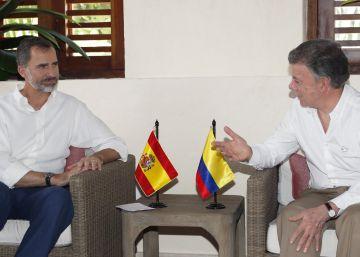 La tensión política de Venezuela acapara la cumbre Iberoamericana