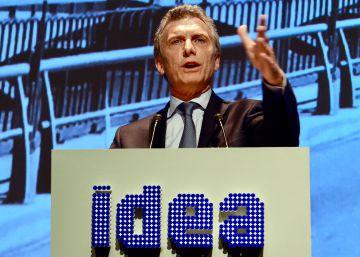 Argentina da un nuevo paso en su acercamiento a la OCDE