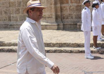 El vicepresidente de Colombia se rebela contra la reforma tributaria que presentó su Gobierno