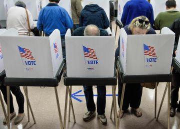 Por qué en Estados Unidos hay que registrarse para votar
