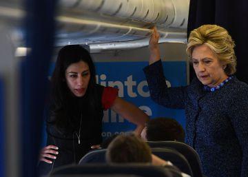 El FBI investiga nuevos correos privados de Hillary Clinton