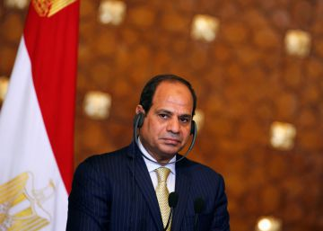 Al Sisi expande el imperio económico del Ejército en Egipto