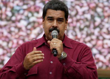 Maduro planta a la cumbre iberoamericana