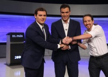 La izquierda entera ha dado el Gobierno a Rajoy