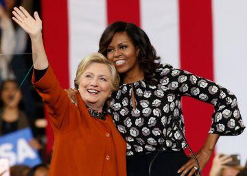 La primera dama que no quiere ser presidenta