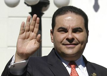 Detenido el expresidente salvadoreño Antonio Saca por corrupción