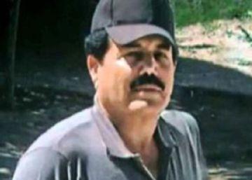 Golpe militar al brazo armado del narco más misterioso de México