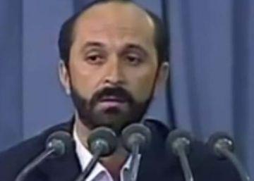 Acusado de abusos sexuales a menores un famoso recitador de Corán iraní