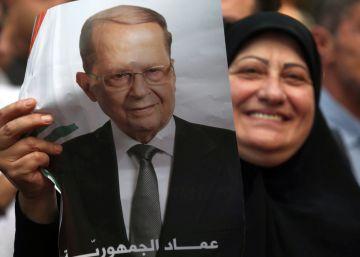 Líbano elige presidente tras dos años de vacío político