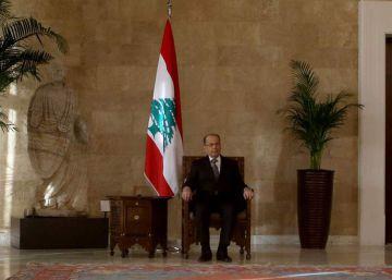 Juego de tronos en Líbano