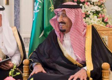 Arabia Saudí sustituye al ministro de Finanzas