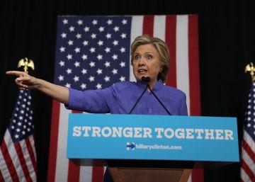 Qué se sabe y qué no se sabe de la nueva investigación sobre los correos de Clinton