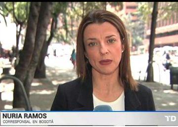 Venezuela permite la entrada al equipo de RTVE retenido en el aeropuerto