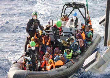 El ISIS ganó hasta 88 millones con el tráfico de migrantes en Libia en 2015