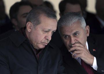 El riesgo de enardecer a las masas turcas