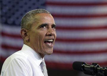 Obama se dedica à campanha de Hillary para mobilizar seus eleitores