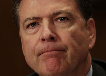 Los demócratas agitan el fantasma ruso ante el golpe del FBI contra Clinton