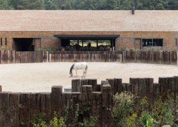 Un lujoso rancho en Valle de Bravo se sumaría a las propiedades de Javier Duarte