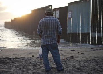 La frontera se llama Tijuana