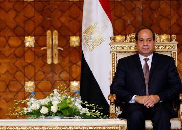 Poca broma con al Sisi