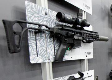 La arraigada fe en las armas