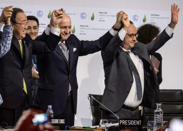 Acuerdo de París: claves del pacto sobre cambio climático