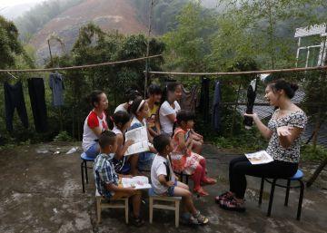 Holanda estudiará suprimir las adopciones internacionales