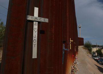 Nogales, el umbral de la droga a Estados Unidos