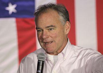Tim Kaine pide en Arizona el voto en español