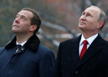Vladímir inaugura a Vladímir