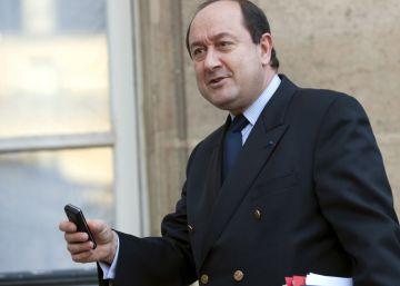 El jefe de los espías de Francia jugaba muy sucio