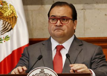 México puede confiscar los bienes de Javier Duarte con una ley antinarco