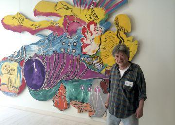 Chiaki Horikoshi, un artista japonés de ida y vuelta entre Japón y España