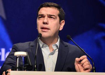 Tsipras remodela el Gobierno griego para facilitar la revisión del rescate