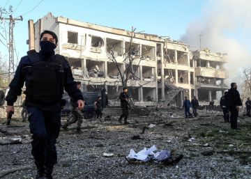 El ISIS asume por primera vez un atentado en territorio turco