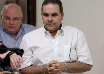 El expresidente salvadoreño Antonio Saca será enviado a prisión