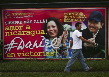 Daniel Ortega busca su tercer mandato consecutivo en unas elecciones sin transparencia