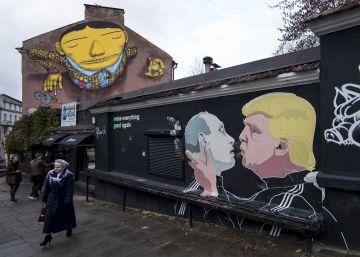 ¿Qué se juega el resto del mundo en las elecciones de EE UU?