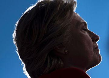 La hora de Hillary