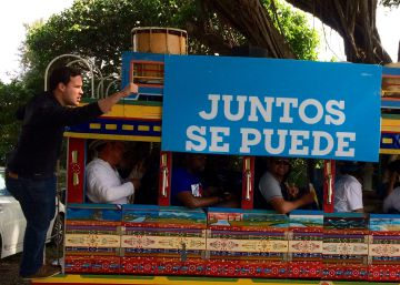 Jornaleros del voto hispano