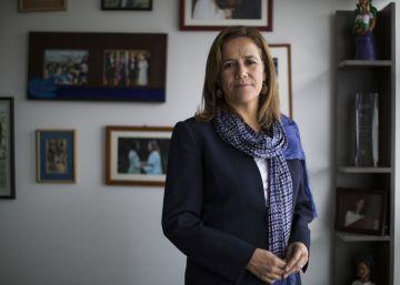 La esposa del expresidente Felipe Calderón aventaja en las encuestas rumbo a las presidenciales