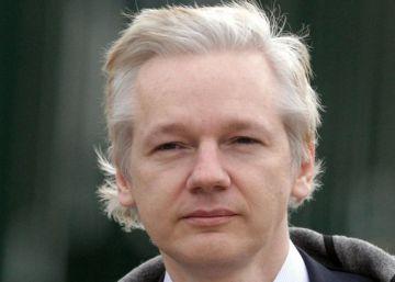 Assange se convierte en el mejor aliado de Trump